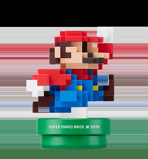 Mario - Modern Colors