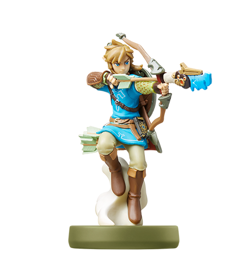 Link - Archer