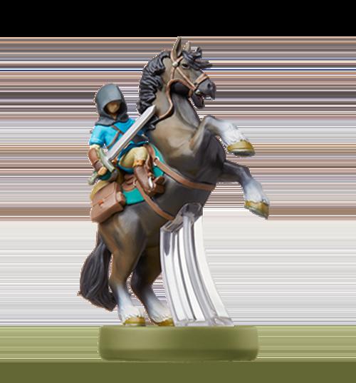 Link - Rider