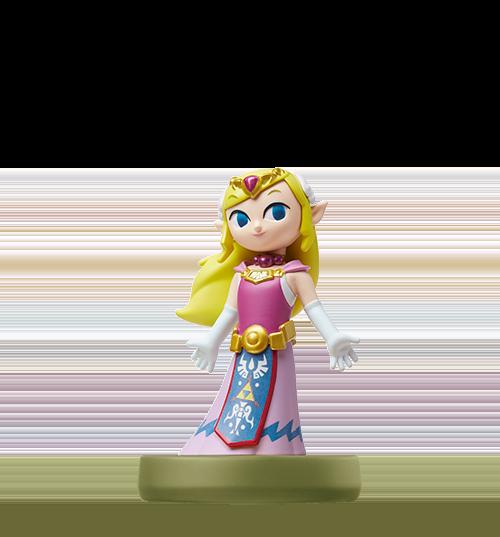 Zelda - The Wind Waker
