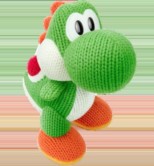 Mega Yarn Yoshi